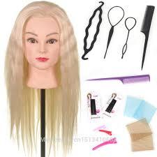 cheap long hair mannequin head find long hair mannequin head