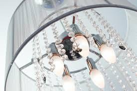 candelieri cristallo spesso l inclusione dei candelieri a cristallo con i cristalli