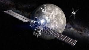 nasa u0027s deep space gateway seen as key to bold plan for mars and beyond