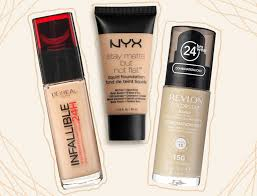 light coverage foundation drugstore 9 of the best drugstore foundations star style ph