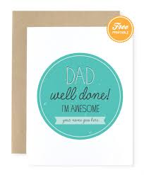 free fathers day cards free printable s day card s day gift ideas