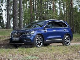 renault koleos 2017 review 2nd generation renault koleos conti talk mycarforum com