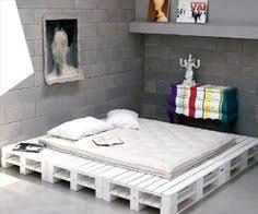 Diy Platform Bed From Pallets by Pallet Bed Frame 10 Brilliant Pallet Furniture Ideas Pallet