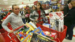Kmart Store Hours Thanksgiving Day Black Friday What Stores Are Opening Early Or Staying Open Late