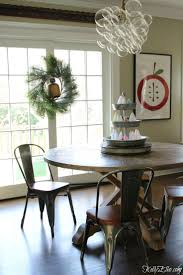 434 best christmas images on pinterest home tours christmas