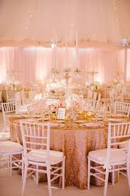 decoration de luxe inspiration mariage de luxe la décoration wedding déco salle