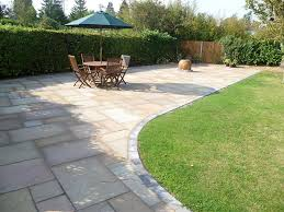 Garden Paving Ideas Uk Patio Paving Ideas To Give You Garden Envy