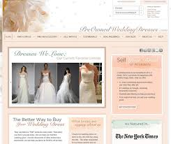 sell your wedding dress 7 best to sell your used wedding dress