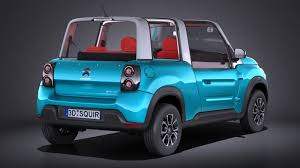 citroen mehari 2017 citroen e mehari review no plan for uk market scene