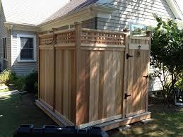 solar outdoor shower the best outdoor shower u2013 best home decor