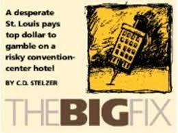 Flagged Hotel Definition The Big Fix Feature St Louis News And Events Riverfront Times
