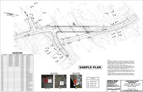 Massachusetts travel plans images Construction layout as builts and monitoring services in jpg