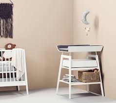 Changing Table Leander Linea Changing Table Baby Changing Mat Naturalmat