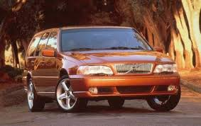 1999 volvo v70 information and photos zombiedrive