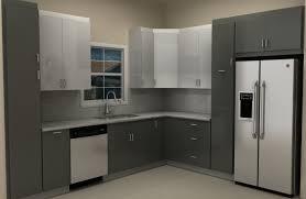 kitchen cabinet roller shutter cabinets 55 beautiful startling high gloss white kitchen cabinet