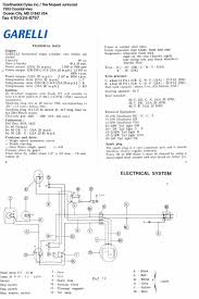 wiring diagram golden companion electric scooter electric scooter