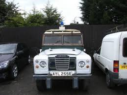ebay siege auto embassy siege land rover up for auction bt