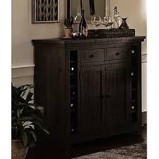 Progressive Willow Bedroom Set Progressive Furniture Willow Server In Distressed Dark Gray