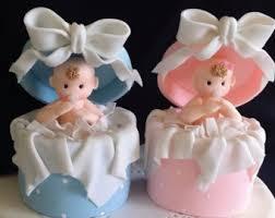 baby cake topper baby boy cake topper baby shower cake