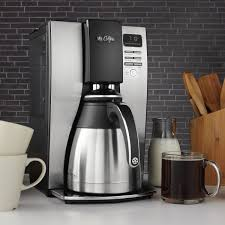need an under the cabinet coffee maker black and decker is the