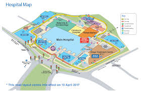 Ring Of Fire Map Maps Derby Teaching Hospitals Nhs Foundation Trust