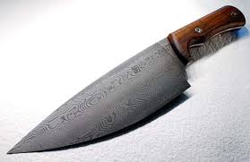 damascus steel kitchen knives wilkins knives berlin ryback damascus