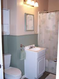 two tone bathroom completed assisted in demo construction u2026 flickr
