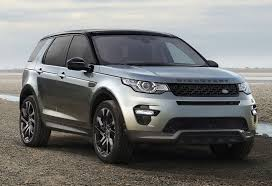 land rover discovery sport land rover discovery sport gets new hse dynamic lux for frankfurt