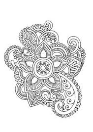 stci coloriage pour adultes enfants mandalas mandalas