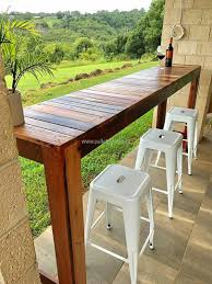 Pallet Patio Furniture Some Diy Pallet Ideas You Will Like To Follow Pallet Ideas