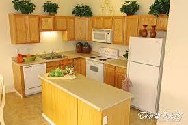Best Small Kitchen Design Ideas Decorating Solutions For - Interior design ideas kitchen