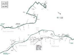 Google Maps Bus Routes by Nxc Bus Schedule Ac Transit Sf Bay Transit