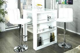 hauteur table haute cuisine table de bar cuisine table haute cuisine fly stunning table bar fly