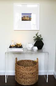Small Table For Entryway 30 Unique Small Entryway Console Table Images Minimalist Home