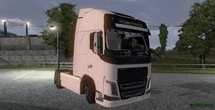 2013 volvo truck commercial euro truck simulator 2 ets2 mods page 522