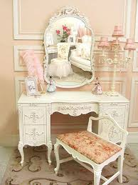 Shabby Chic Vanity Table by 432 Best Antique Dressing Table With Mirror Images On Pinterest
