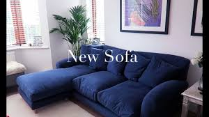 new sofa new sofa u0026 baby haul vlogtember youtube