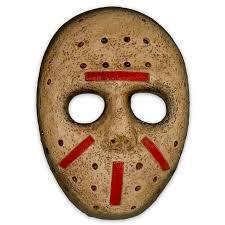 Jason Costume Jason Voorhees Mask