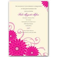 quinceanera invitation wording 17 quinceanera invitations wording exles quinceanera