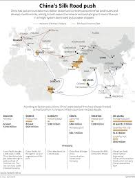 Pakistan Map Blank by Leading Chinese Foreign Policy Thinker U0027china Has Only One Real