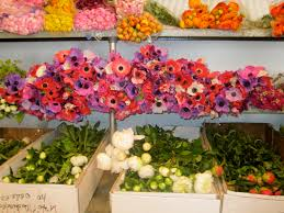 florist nyc discovering chelsea s flower district get nyc d