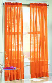 Rust Color Curtains Rust Colored Curtains These In Rust Colored Might Work With The
