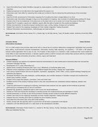 Experience Resume Sample by Download The Informatica Developer Resume Sample Three In Pdf Apn