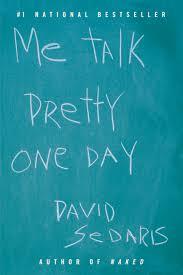 me talk pretty one day u2013 hachette book group