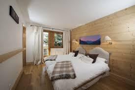 chambre a coucher idee deco déco chalet montagne une centaine d idées pour la chambre à coucher
