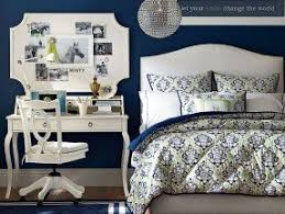 Blue And Green Bedroom Blue Green Paisley Bedding Foter