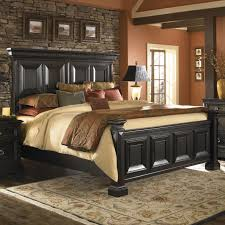 pulaski furniture brookfield california king panel bed ahfa