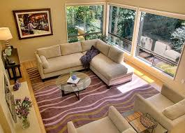 livingroom carpet how to decorate with purple in dynamic ways