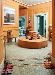 Inside Entryway Ideas Inside Designer Sheila Bridges U0027s Ravishing Home In Harlem