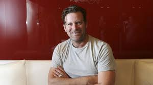 Chefb O Tv Chef Ben O U0027donoghue On Pal Jamie Oliver And Why His Wife Is The